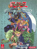 Yu gi oh  Trading Card Game Official Card Catalog PDF