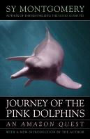 Journey of the Pink Dolphins PDF
