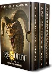 Dragonlore (Epic Dragon Fantasy): The Complete Trilogy, Books 1-3