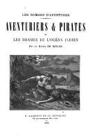 Aventuriers   pirates PDF