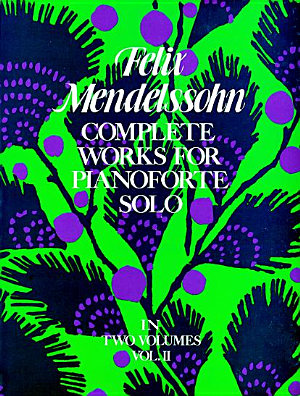 Complete Works for Pianoforte Solo PDF