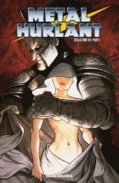 Metal Hurlant Collection #4