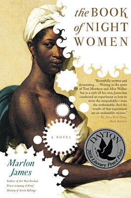 The Book of Night Women