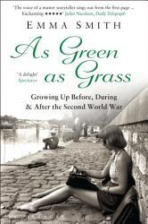 As Green As Grass Book PDF