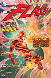 The Flash (2011- ) #12