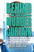 Behind the Murder Curtain PDF