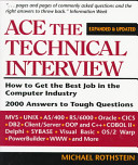 Ace the Technical Interview PDF