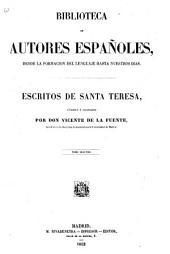 Biblioteca de autores españoles: Volumen 55