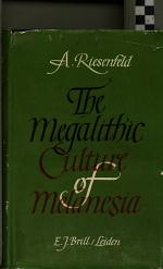 The Megalithic Culture of Melanesia