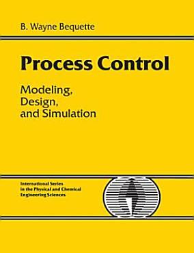 Process Control PDF