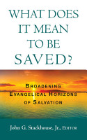 What Does it Mean to Be Saved  PDF