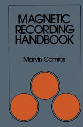 Magnetic Recording Handbook