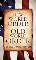 The New World Order Is the Old World Order PDF