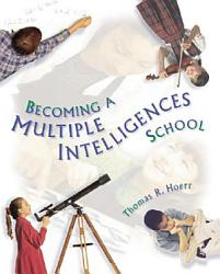 Becoming A Multiple Intelligences School Book PDF