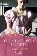 The Stanforth Secrets: A Rouge Regency Romance