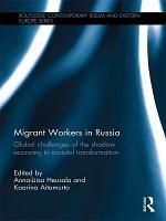 Migrant Workers in Russia PDF