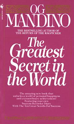 The Greatest Secret in the World PDF