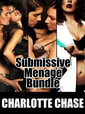 Submissive Menage Bundle