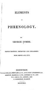 Elements of Phrenology