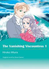 THE VANISHING VISCOUNTESS 1: Harlequin Comics