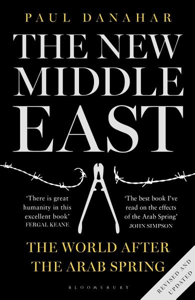Download The New Middle East Book