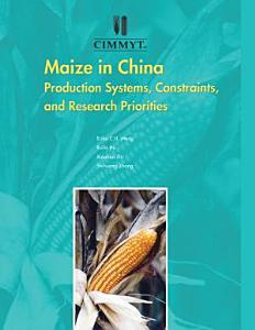 Maize in China