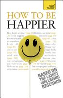 How To Be Happier PDF