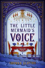 The Little Mermaid's Voice