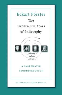 The Twenty Five Years of Philosophy
