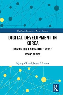 Digital Development in Korea