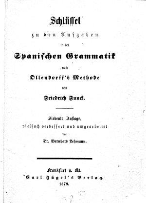 H  G  Ollendorff s Neue Methode0 PDF
