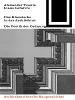 Das Klassische in der Architektur PDF