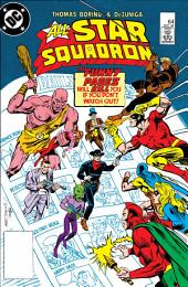 All-Star Squadron (1981-) #64