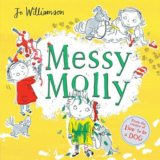 Messy Molly PDF