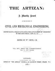 The Artizan PDF