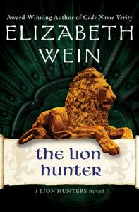 The Lion Hunter Book