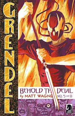 Grendel  Behold the Devil  5