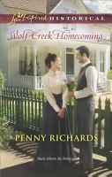 Wolf Creek Homecoming PDF
