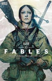 Fables (2002-) #129