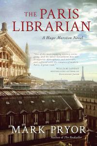 The Paris Librarian Book