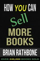 How You Can Sell More Books PDF
