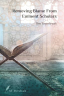 Removing Blame from Eminent Scholars