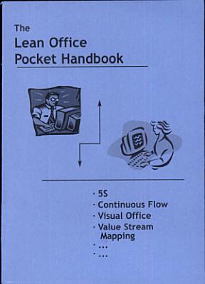 The Lean Office Pocket Handbook
