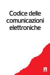 Codice delle comunicazioni elettroniche (Италия)