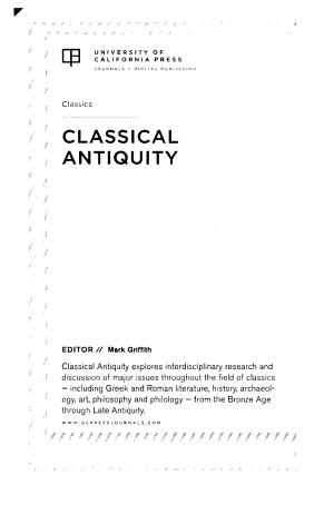 Syllecta Classica PDF