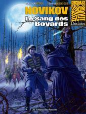 Novikov T2 : Le Sang des Boyards