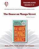 The House on Mango Street   Teacher Guide