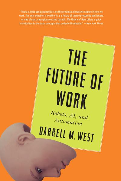 Download The Future of Work Book