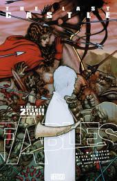 Fables: The Last Castle (2003) #1