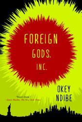 Foreign Gods Inc  Book PDF
